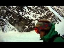 Justin Lamoureux - Grand Daddy Couloir